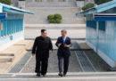 I leader delle due Coree si incontreranno di nuovo a settembre, a Pyongyang