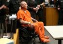"""La storia dell'arresto del presunto """"Golden State killer"""""""
