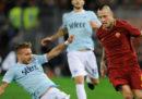 Lazio-Roma, come vedere il derby in tv o in diretta streaming
