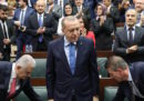 Il presidente turco Erdoğan ha convocato elezioni anticipate, si voterà il 24 giugno