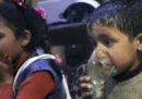 L'attacco chimico a Douma c'è stato davvero