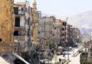 Gli ispettori internazionali potranno entrare a Douma
