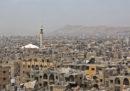 Gli ispettori non sono ancora riusciti a entrare a Douma, in Siria