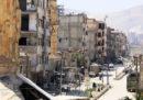 Chi sta combattendo in Siria, e contro chi