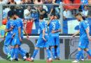 L'Empoli è stato promosso in Serie A con quattro giornate di anticipo