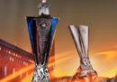 Le semifinali di Europa League saranno Marsiglia-Salisburgo eArsenal-Atletico Madrid