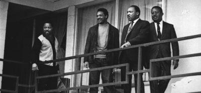 L'assassinio di Martin Luther King, 50 anni fa