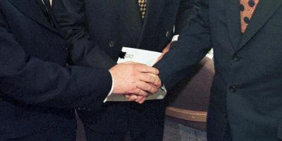L'Accordo del Venerdì Santo, vent'anni fa