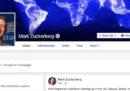 Facebook ha cancellato alcuni vecchi messaggi privati di Zuckerberg