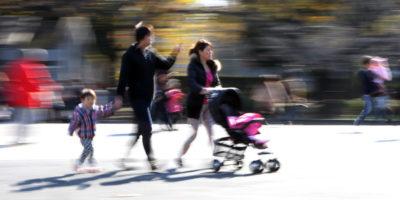 Quelli che affittano famiglie, in Giappone