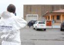 In provincia di Brescia un uomo ha ucciso due persone, è scappato e poi si è suicidato
