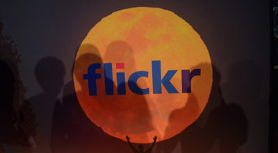 Il servizio per salvare e condividere le foto online Flickr è stato venduto a SmugMug