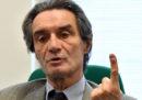 Il presidente della Lombardia Attilio Fontana dice che la Regione ricomprerà la cappella di Bergamo vinta all'asta da un'associazione musulmana