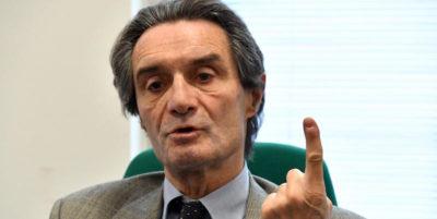 Cosa pensa il nuovo presidente della Lombardia sul Gay Pride