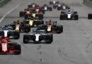 Formula 1: l'ordine di arrivo del Gran Premio d'Azerbaijan