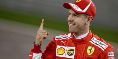 In Bahrein la Ferrari può vincere ancora