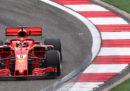 A che ora è il Gran Premio di Cina di Formula 1, e chi lo trasmette