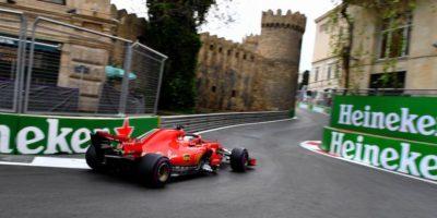 Formula 1, GP Silverstone: Hamilton in pole, Leclerc ...