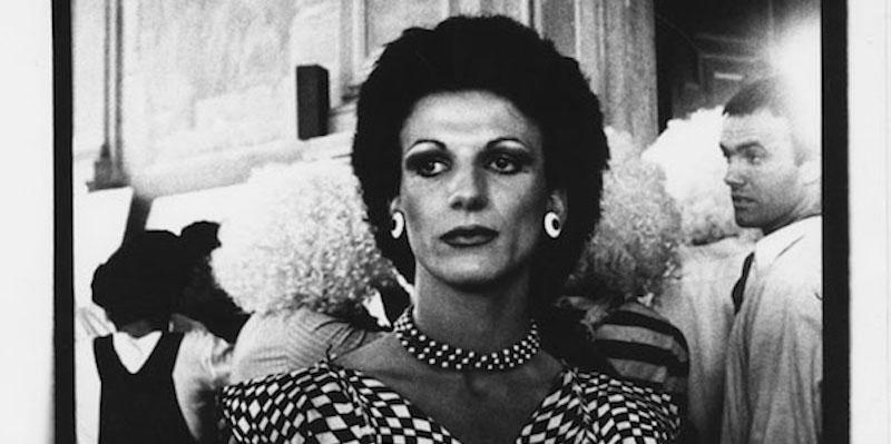 donne omosessuali foto Trieste