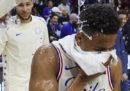 """Markelle Fultz è diventato il giocatore più giovane di sempre a fare una """"tripla doppia"""" in NBA"""