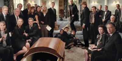 I funerali stanno cambiando