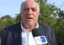 Il consigliere regionale siciliano Giuseppe Gennuso è stato arrestato con l'accusa di voto di scambio