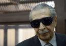 È morto a 91 anni Efraín Ríos Montt, ex dittatore del Guatemala