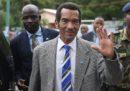 Il presidente del Botswana Ian Khama si è dimesso