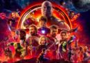 """""""Avengers: Infinity War"""" ha incassato 630 milioni di dollari nel suo primo weekend al cinema, la cifra più alta di sempre"""