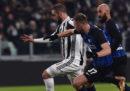 Inter-Juventus è una partita che non si può perdere