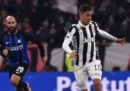 Inter-Juventus, come vederla in streaming