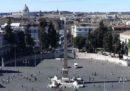 Alcune partite degli Internazionali di tennis di Roma verranno giocate in Piazza del Popolo