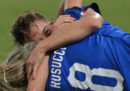 La Nazionale di calcio femminile ha vinto 2-1 contro il Belgio nelle Qualificazioni ai Mondiali del 2019
