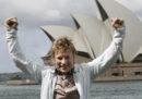 I ristoranti dello chef Jamie Oliver in Australia sono finiti in amministrazione controllata