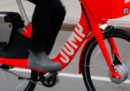 Uber ha comprato l'azienda di bike-sharing Jump Bikes