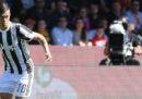 Come vedere Juventus-Sampdoria, in tv o in diretta streaming