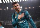 La Juventus ha perso 3-0 contro il Real Madrid
