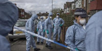 Londra è davvero una città pericolosa?