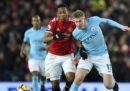Il derby Manchester City-Manchester United in diretta TV e in streaming