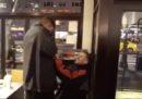 Lo stilista Marc Jacobs ha chiesto al suo fidanzato di sposarlo in un fast food
