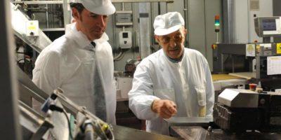 Mario Galbusera morto, addio al re dei biscotti: aveva 93 anni