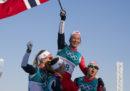 La norvegese Marit Bjørgen, l'atleta più vincente nella storia delle Olimpiadi invernali, ha annunciato il ritiro