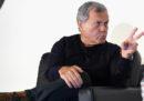 Martin Sorrell litiga con WPP per l'acquisizione di una società nei Paesi Bassi
