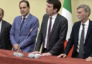 Maurizio Martina ha detto che il PD potrebbe convocare la direzione nazionale per discutere un eventuale accordo con il M5S