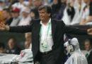 È morto Henri Michel, ex calciatore francese e allenatore della Francia ai Mondiali del 1986