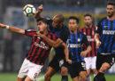 Dove vedere il derby Milan-Inter in streaming e in diretta TV