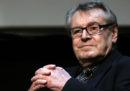 È morto il regista Miloš Forman