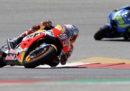 Marc Marquez ha vinto il Gran Premio delle Americhe di MotoGP