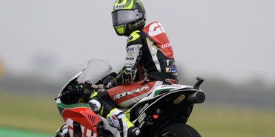 Cal Crutchlow ha vinto il Gran Premio d'Argentina della MotoGP