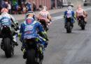 Il Gran Premio d'Argentina di MotoGP in diretta TV e in streaming